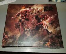 Kingdoms Disdained  by Morbid Angel (Vinyl, Feb-2018, 7 Discs box set