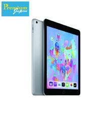 Apple MR7J2J/A 9.7inch iPad Wi-Fi 2018 Model 128GB Space Grey Japan Domestic New