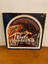 NEIL MERRYWEATHER SPACE RANGERS LP ALBUM 1974 MERCURY LABEL SRM-1-1007 VG