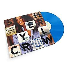 Sheryl Crow ‎– Tuesday Night Music Club BLUE VINYL 2LP (NEAR MINT)