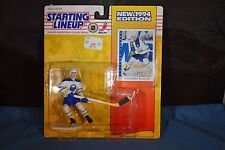 94 Alexander Mogilny ROOKIE FRENCH Starting Lineup