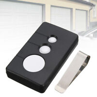 Sear Craftsman Garage Door Opener 3 Button Remote HBW1255 139.53681RCCA