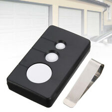 Sear Craftsman Garage Door Opener 3 Button Remote HBW1255 139.53681B BF