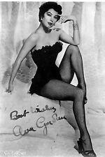 Ava Gardner ++Autogramm++ ++Hollywood Legende++