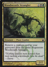 1x Foil - Woodwraith Strangler - Magic the Gathering MTG Ravnica Foil