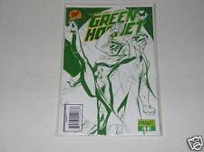 Green Hornet #1 DF Campbell Cool Green Edition