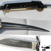 BW OUTDOOR Bordmesser Marine Taschenmesser BW Messer Seglermesser Neu