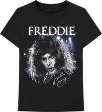 FREDDIE MERCURY - IN LIGHTS - T-SHIRT - BRAND NEW & LICENSED - MUSIC 33301034