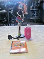 Monster High Scaris Skelita Calaveras Doll