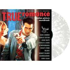 Various Artists - True Romance Coloured Vinyl LP 2018 Limited Edition