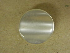 NEW 15 7/8  INCH WHTE STRIPED GLO SHANK BUTTON