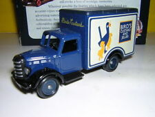 Bedford Lledo Days Gone Diecast Vans