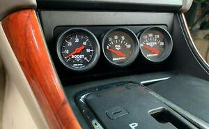 Lexus GS 99-05 Toyota Aristo V300 Ash Tray/Lighter Gauge Pod