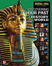 Discovering Our Past: A History of the World, Student Edition (MS WORLD HISTO…