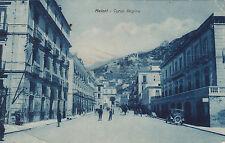 NP6642 - MAIORI SALERNO - CORSO REGINA  VIAGGIATA 1937