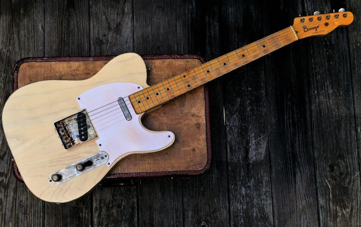 Man Cave Guitars