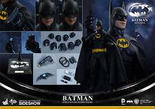 Batman Returns Sixth Scale Figure - Sideshow / Hot Toys / DC Comics 1/6 Figur