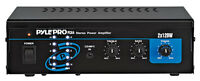 Pyle Home PCA4 Audio 240w 2 Channel Stereo Amplifier AMP