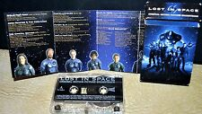 LOST IN SPACE         - MOVIE SOUNDTRACK -                   Music Cassette Tape
