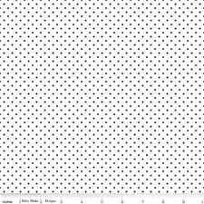 Navy Polka Dot Fabric Riley Blake Swiss Dot Navy Dot Fabric By The 1/2 Yard