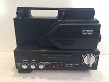 Vintage Chinon Sound SP-300 Super 8 - Parts or Repair - No Returns! Read Below!