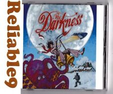 The Darkness - Christmas time+I believe in a thing call love DVD -2003 Warner EU