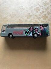 Coca Cola Truck, Bus, Hannover 96