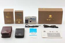 【Almost Mint Boxed】Minolta TC-1 Point & Shoot 35mm Compact Film Camera JAPAN