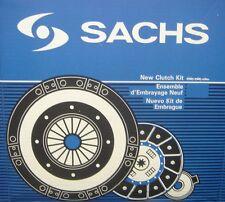 SACHS CLUTCH KIT,GMC S15,Sonoma,Jimmy,Pick up,1996,97,98,99,00,01,02,03,04,4.3L