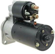 BMW 82-93 Starter Motor WAI 17140N