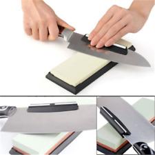 Ceramics Unique Knife Sharpener Best Angle Guide For Stone Grinder Tool Simple