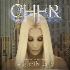 "CHER cd single ""Song For The Lonely"" 2001 Warner Bros NEW Sealed 7 Tracks POP"