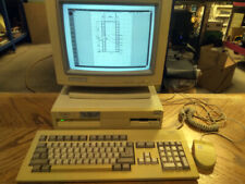 Commodore Amiga 3000 Computer With Keyboard, Mouse