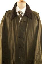 BARBOUR CLASSIC BEAUFORT WAXED COTTON JACKET C46/117 CM XL MINT FIRST CLASS A830