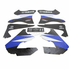 Yamaha YZ250 yz125 2002-2004  2005 2006 2007 2008 Sticker Kit Graphics 20-01216