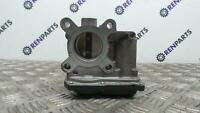 Renault Clio IV 2012-2019 Throttle Body Unit 0.9 TCE 90BHP