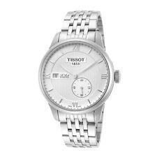 T0064281103800-Tissot мужские T-Classic Le Locle автоматические часы