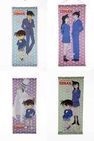 Detektiv Conan Wallscroll Stofff Poster 68x28cm 4Desgin ORIGINAL Sakami Produkt