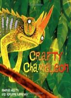 Crafty Chameleon (African Animal Tales)-Mwenye Hadithi, Adrienne Kennaway