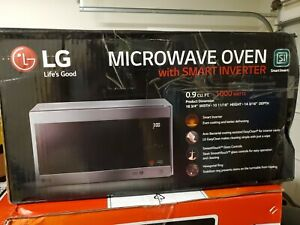 Magic Chef MCD1310ST 1.3 Cu-Ft. Microwave, Stainless Steel
