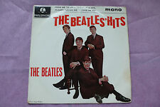 "The Beatles, ""The Beatles' Hits"", 7"" EP, Mono, UK (Parlophone - GEP 8880)"