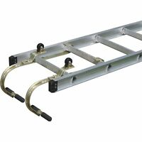 RoofZone Ladder Hook with Wheel- Model# 65005