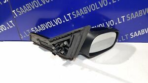 SAAB 9-5 YS3E Right Side Wing Mirror 53002 2008 12243313
