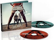 THE BOSSHOSS - DOS BROS (DELUXE EDT.) 2 CD NEUF