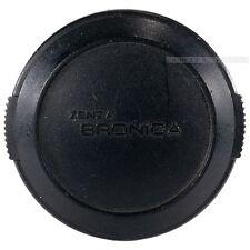 Zenza Bronica 62mm Front Lens Cap for EII PE MC 40 50 60 75 110 150 ETRS ETRSi