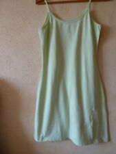 Robe t shirt Margouillat  creole taille L (38)