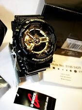 Casio Men's G-Shock GA110GB-1A Wrist Watch for Men Black Resin Quartz