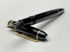Montblanc Meisterstuck No.146 Fountain Pen
