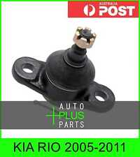 Fits KIA RIO 2005-2011 - Ball Joint