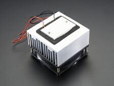 Adafruit Peltier Termoelettrico Cooler Module + dissipatore di calore - 12 V 5 A [ADA1335]